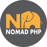 The NomadPhp Framework Logo